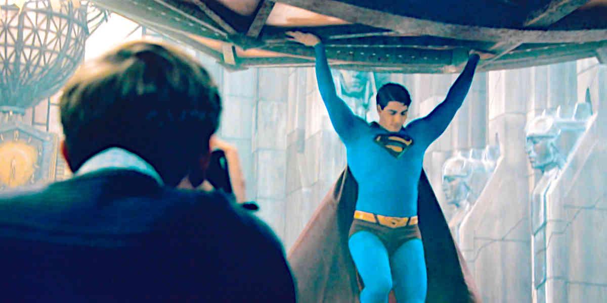 Zwischen Erfolg und Erosion: Der Daily Planet in Superman Returns (2006)