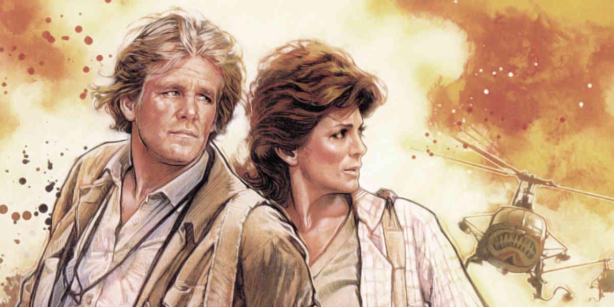 Under Fire (1983): Ein Kriegsreporter auf Abwegen
